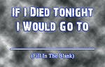 Fill In The Blank Gospel Tracts (Customized/Bulk)