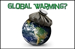 Global Warming Gospel Tracts (Customized/Bulk)
