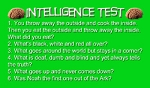 Intelligence Test #2 Gospel Tracts (Customized/Bulk)