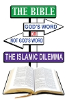 Muslim Tract <br> Islamic Dilemma <br> (Customized/Bulk)