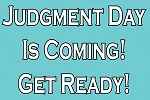 Judgment Day <br><b>Gospel Sign</b> <br>18