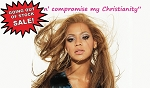 Beyonce Gospel Tract <br> (Pack of 100 Tracts)