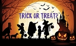 Halloween Gospel Tracts (Customized/Bulk)