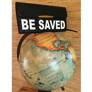 Be Saved Preaching Bible