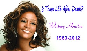 Whitney Houston Gospel Tracts (Customized/Bulk)