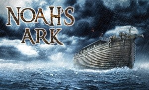 Noah's Ark Gospel Tracts (Customized/Bulk)