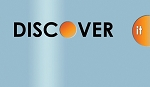 Discover Card Gospel Tracts (Customized/Bulk)