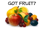 Got Fruit Gospel Tract <br> (Pack of 100 Tracts)