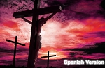 Cross Gospel Tract SPANISH <br> (Pack of 100 Tracts)