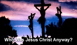 Who Was Jesus Gospel Tracts (Customized/Bulk)