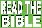 Read/Obey Bible <br><b>Gospel Sign</b> <br>36