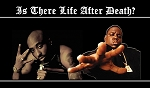 Tupac/Biggie Gospel Tract <br> (Pack of 100 Tracts)